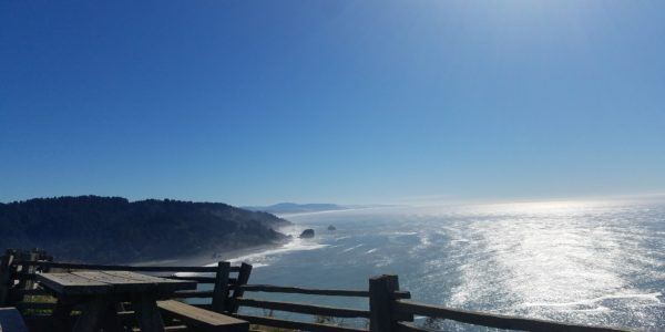 Pacific Overlook