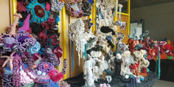 CrochetCoralReefSantaCruz