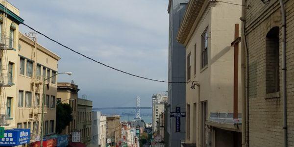 SanFranStreetscape