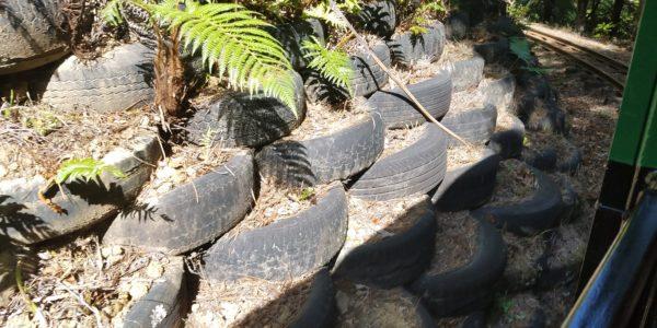 TireTracks