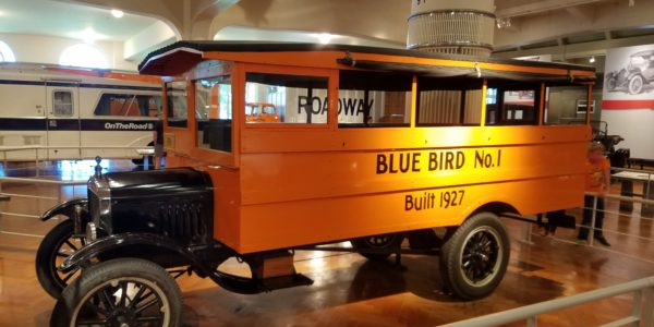 EarlyBluebird