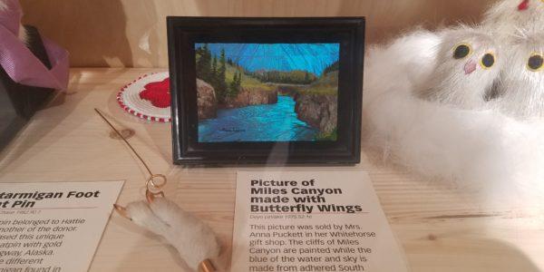 ButterflyWingArt!