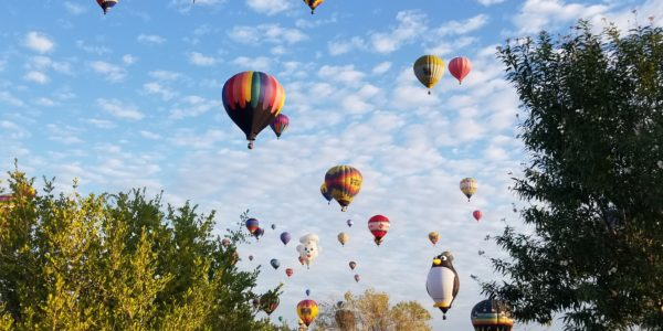 BalloonsMorning