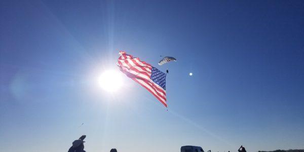 ParachuteStart