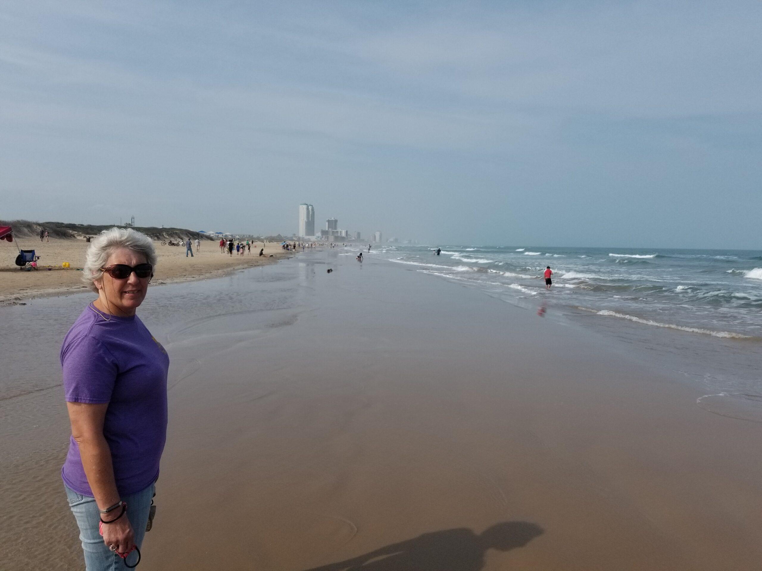 SPI-Beach