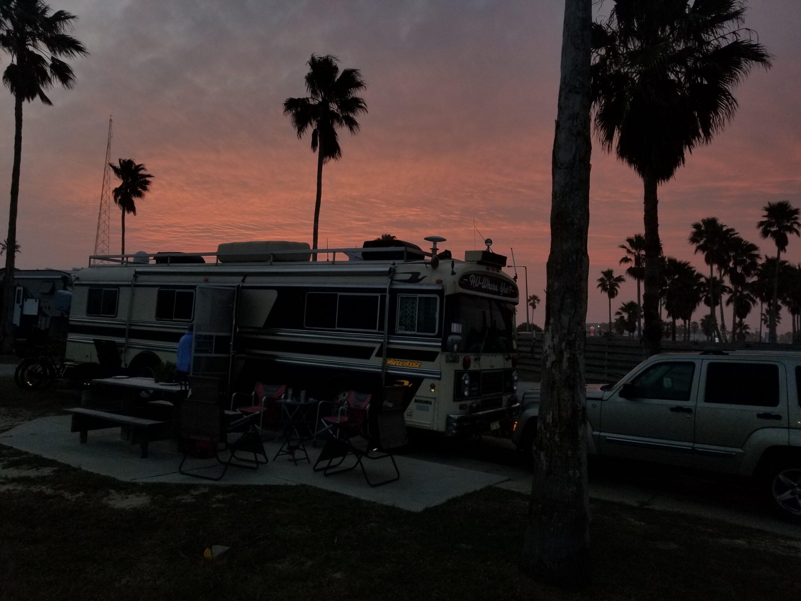 SPI-Sunset